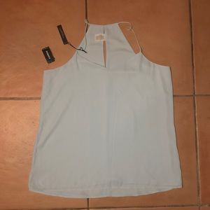 NWT Express reversible top size L